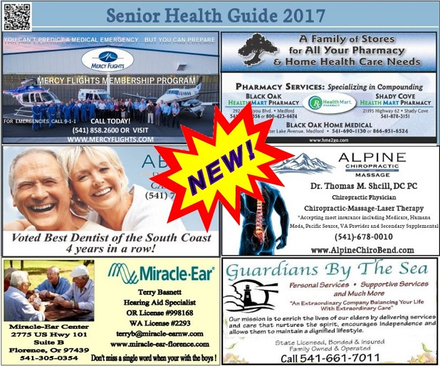 Senior Health Guide