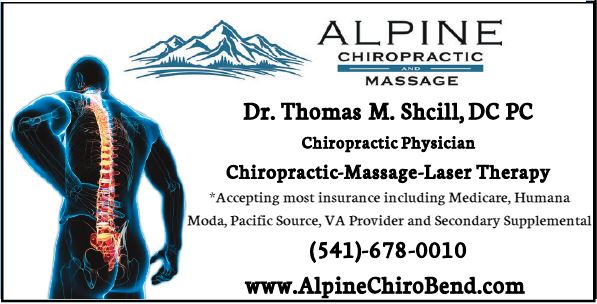 Alpine Chiropractic