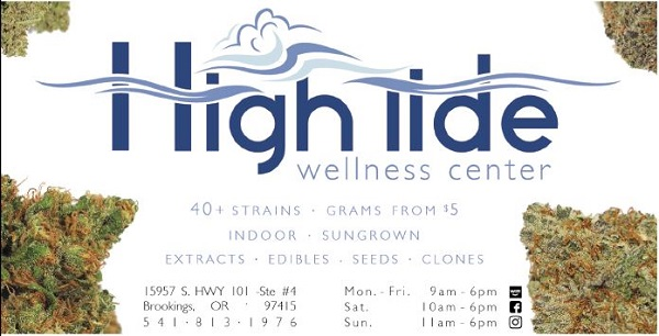 High Tide Wellness