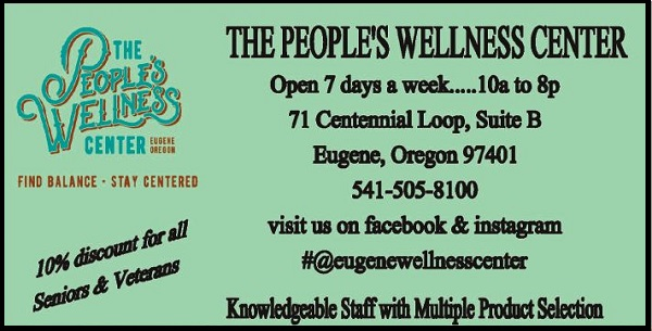 The Peoples Wellness Center