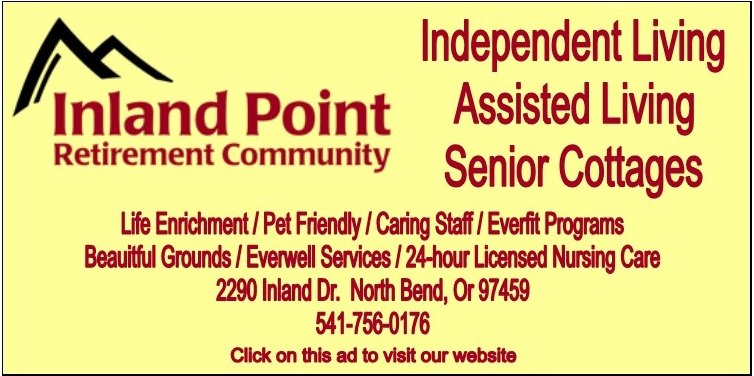 Inland Point Independent Living