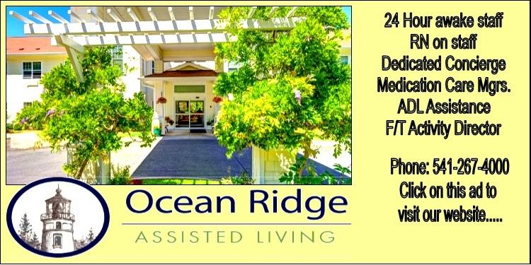 Ocean Ridge