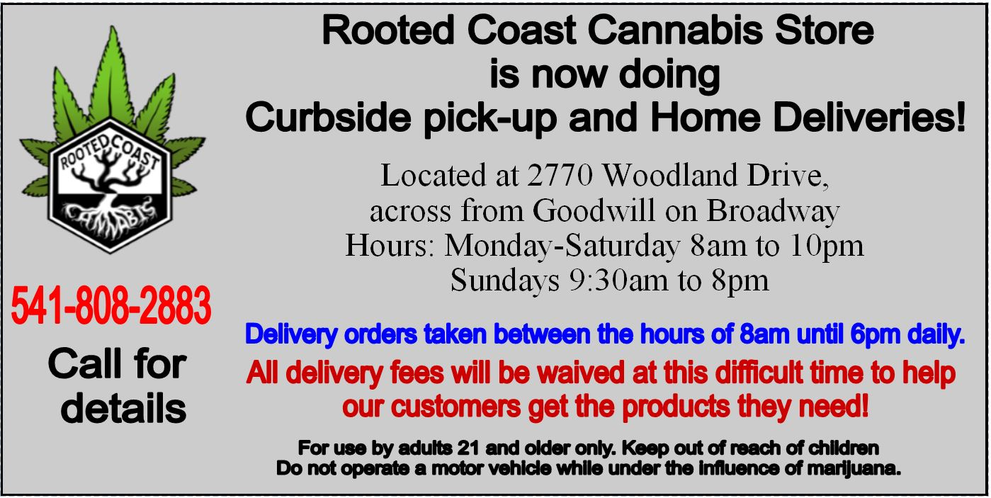 Rooted Coast Cannabis